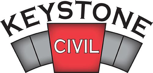 Keystone Civil logo